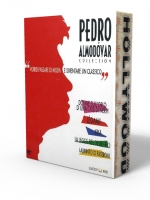 cofanetto Pedro Almodovar Collection (5 Dvd)