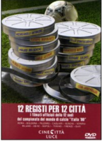 12 Registi Per 12 Citta' (1989) DVD