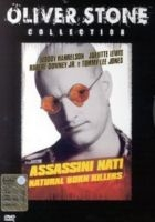 Assassini Nati  Natural Born Killers 1994 DVD
