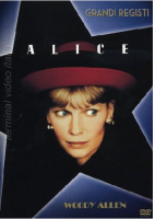 Alice (1990 ) DVD