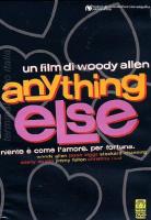 Anything Else (2003) DVD