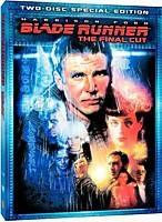 dvd BLADE RUNNER The Final Cut (2 DVD) R.Scott