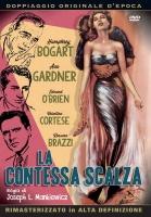 dvd Contessa Scalza (La) (1954)  J.L.Mankiewicz