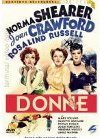 dvd Donne (1939) George Cukor