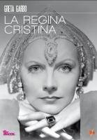 dvd LA REGINA CRISTINA R.Mamoulian DVD