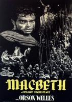 dvd Macbeth (1948) di Orson Welles