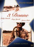 3 Donne (1977 ) DVD