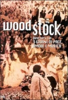 Woodstock (1969) DVD di Michael Wadleigh