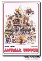poster ANIMAL HOUSE J.Belushi  70x100