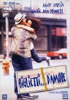 poster Biglietti d'amore CINEMA 100X140
