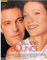 poster Bounce  CINEMA 100X140
