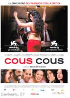 poster Cous Cous CINEMA 100X140