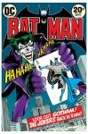 poster Fumetto Joker Batman