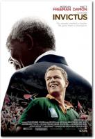 poster Invictus C.Eastwood CINEMA 100X140