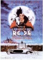 poster La carica dei 101 CINEMA 100X140