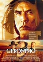 poster cinema Geronimo maxi