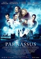 poster cinema Parnassus maxi