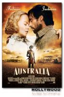 poster film AUSTRALIA 70x100