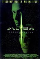 poster film Alien 4 la clonazione CINEMA 100X140