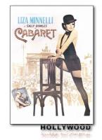poster film CABARET L.Minnelli 70x100