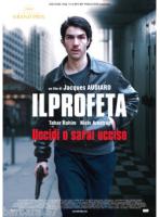 poster film Il Profeta CINEMA 100X140