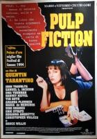 poster film PULP FICTION Quentin Tarantino 70x100