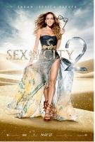 poster film Sex in the City 2  CINEMA 100X140 b