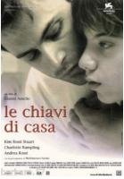 poster film le chiavi di casa Rossi Stuart CINEMA 100X140
